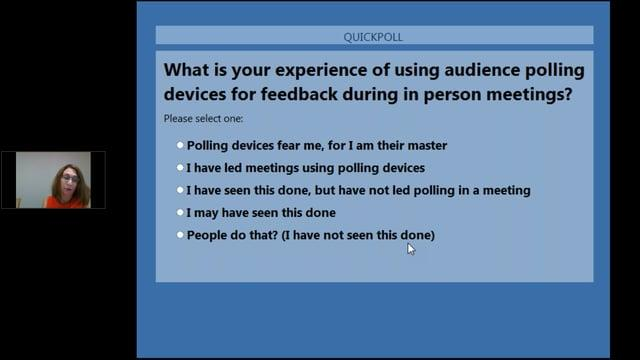 Engaging Your Community through Surveys and Polls
