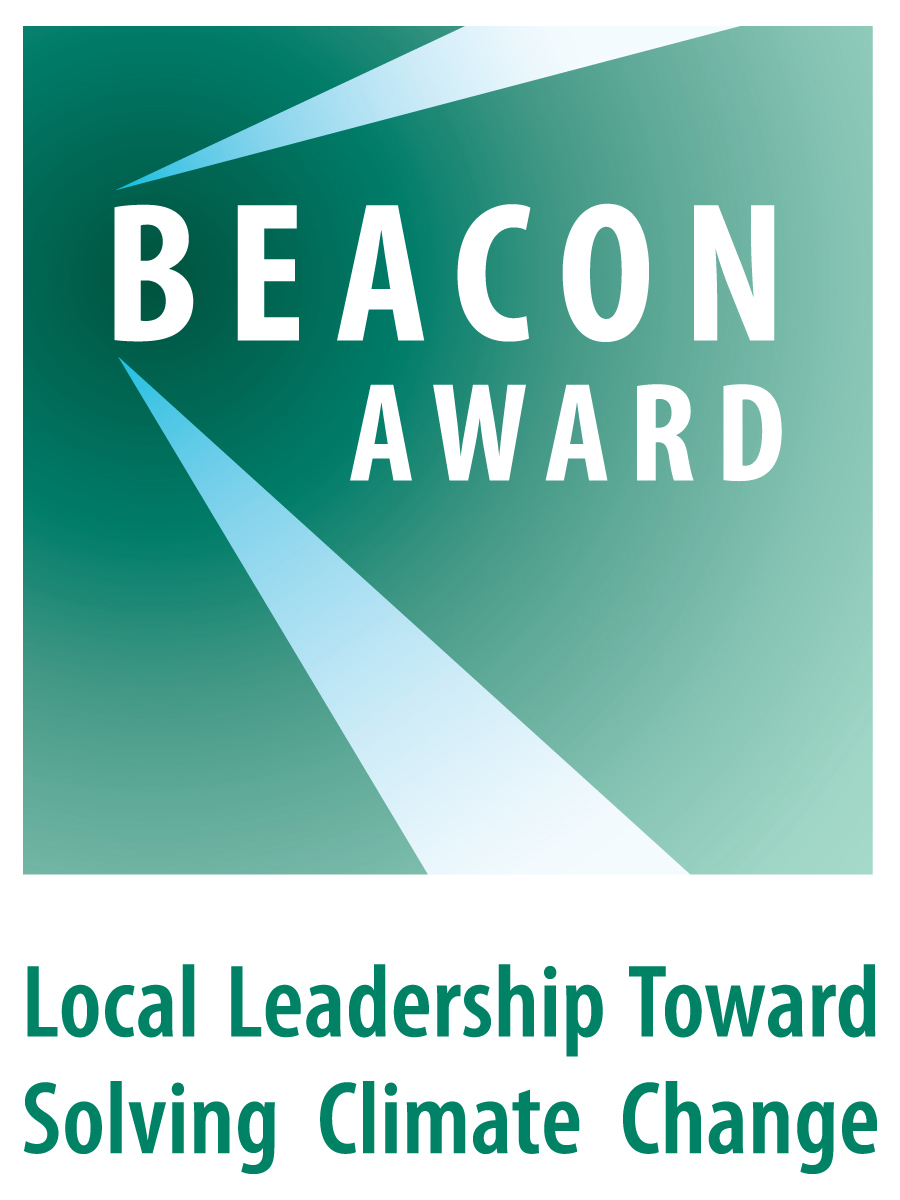 Image of Beacon Award logl