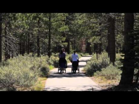 Tahoe Metropolitan Planning Organization (TMPO)/Tahoe Regional Planning Agency (TRPA)