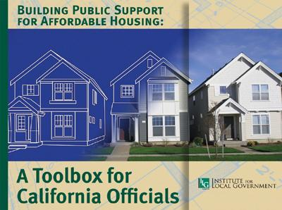 Image of Building Public Support for Affordable Housing