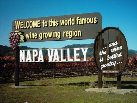 Image of Napa County – Working with Winemakers to Achieve Sustainability