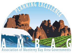 Image of  Association of Monterey Bay Area Governments