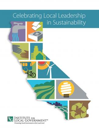 Image of Celebrating Local Leadership in Sustainability