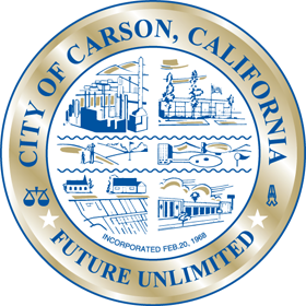 Image of City of Carson