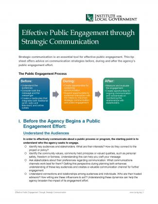 how effective are government strategies in The most effective recruitment strategies in local government recent report shows that most local governments are using these top five resources to reach qualified candidates.