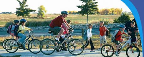 Image of Safe Routes To School Online Guide