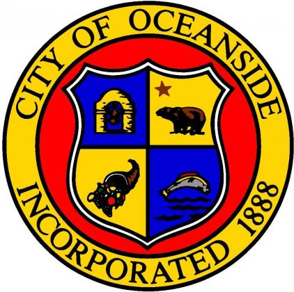 Image of City of Oceanside