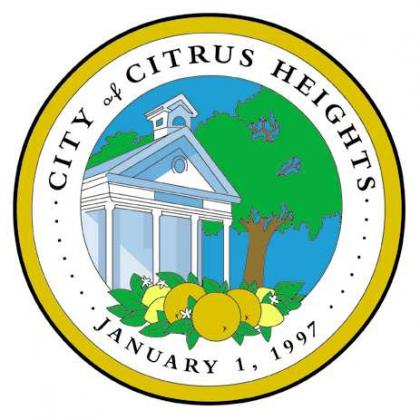 Image of City of Citrus Heights