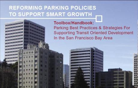 Image of MTC Parking Toolkit