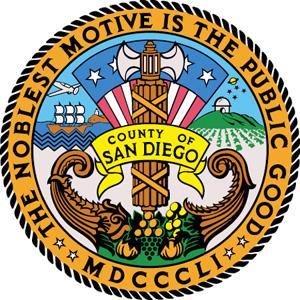 Image of County of San Diego