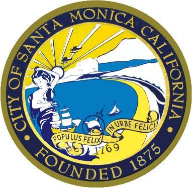 Image of City of Santa Monica