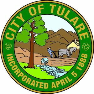 Image of City of Tulare