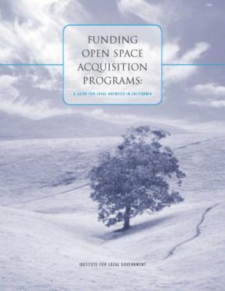 Image of Funding Open Space Acquisition Programs