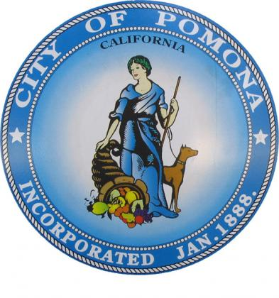 Image of City of Pomona