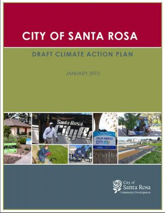 Image of Updates on Climate Action Plans