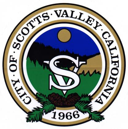 Image of City of Scotts Valley