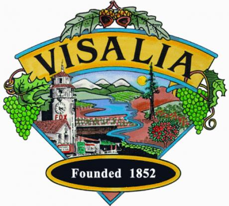 Image of City of Visalia