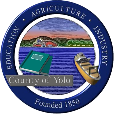 Image of County of Yolo