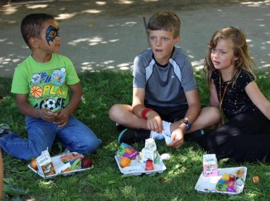 Image of California Summer Meal Coalition