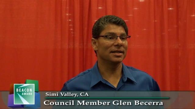 Beacon Award Testimonials
