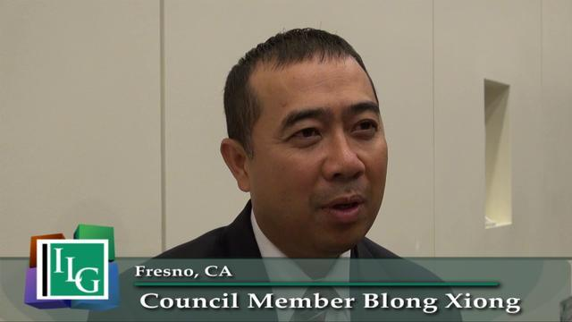 Fresno Councilmember Blong Xiong – Local Official's Video Corner on Public Engagement