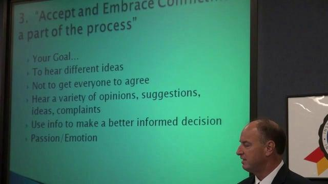 Butte County- Building Public Support for a New General Plan – with Video Presentation