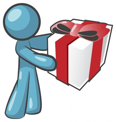 Image of Gift Resource Center Updated to 2013-14 Limits