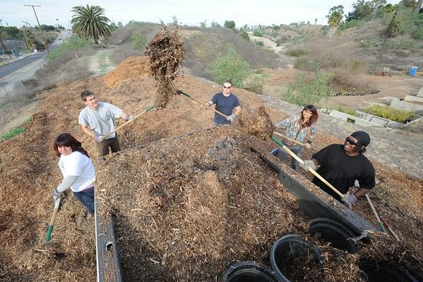 Image of Operation Mulch-a-Lot 