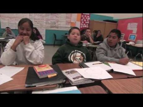 Oakland Unified School District – Thriving Students
