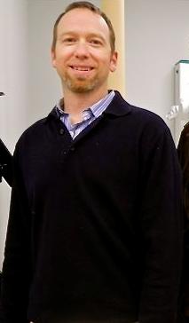 Image of Joe Yahner