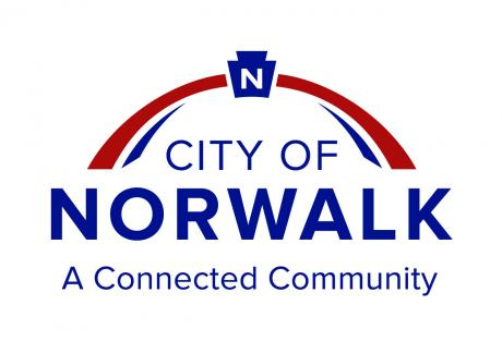 Norwalk city logo