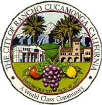 Image of City of Rancho Cucamonga