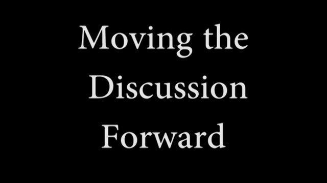 Video Interviews: Chairing a Meeting