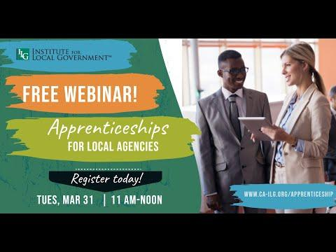 Local Government Apprenticeship & Workforce Strategies