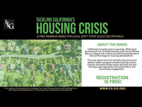 Effective Leadership in Housing and Development