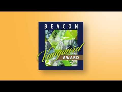 Beacon Vanguard Award Winners