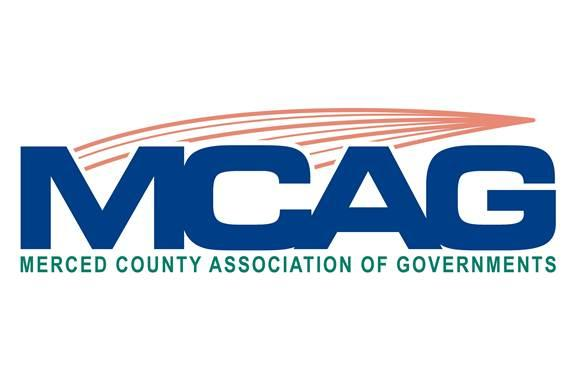 Logo of the Merced County Association of Governments