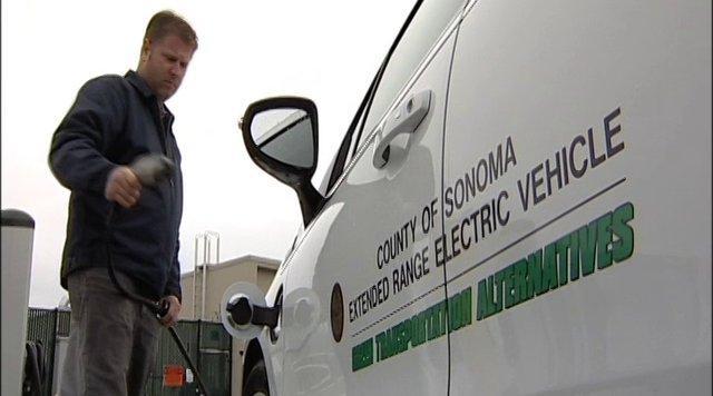 Spotlight on Sustainability Leadership in Sonoma County