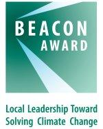 Image of Beacon Award Winners