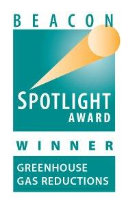 Image of Spotlight Award Winners for Greenhouse Gas Reductions